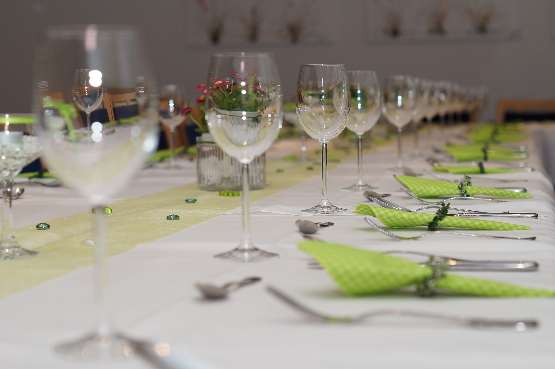 Party Place for your Corporate Events