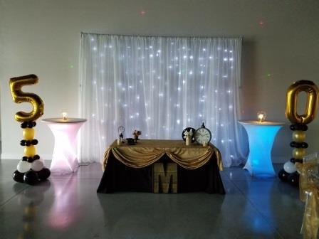 Adults Party-Anniversary-Events-Ceremony