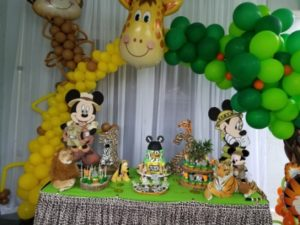 kids-birthday-party places-in-Miami