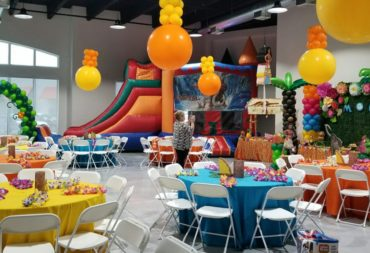 The Search For Party Venues Cannot Be Easier Than This
