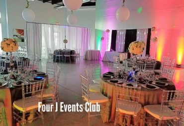 The Best Features of Corporate Meeting and Party Places