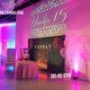 Quinceanera Party Hialeah Gardens