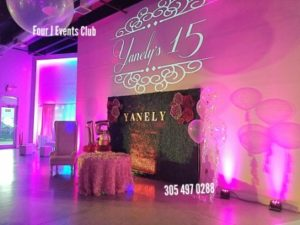 Quinceanera-Party-Hialeah-Gardens