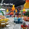 ndoor Kids Party Places in Miami